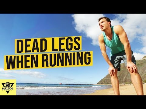 Heavy And Dead Legs When Running... What To Do?