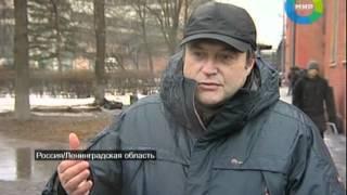 Новый фильм Алексея Учителя. Эфир 31.03.2012