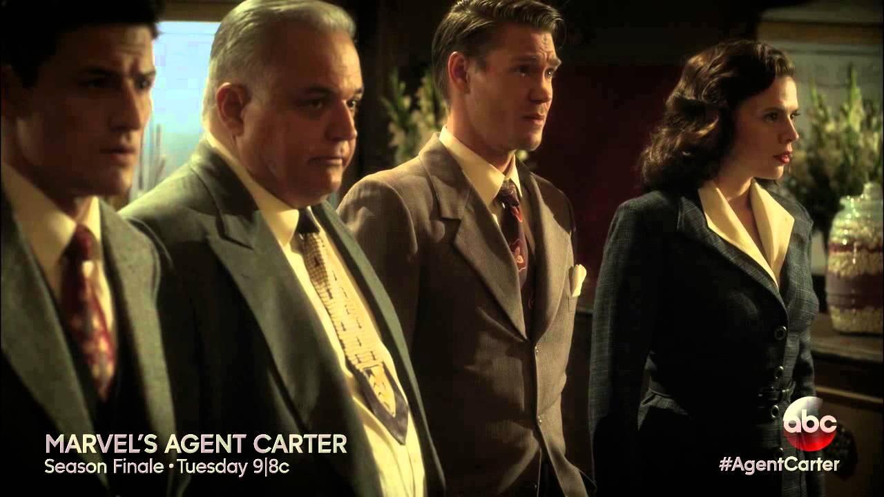 Download Marvel's Agent Carter Season 1, Ep. 8 – Clip 2