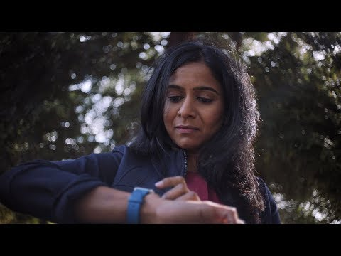 Divya – Manager, équipe Human Interface Devices