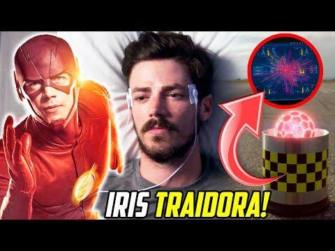 Download Youtube: The Flash Temporada 4 Trailer Review TRAICIÓN DE IRIS CONFIRMADA! - The Flash Reborn 4x01 Trailer