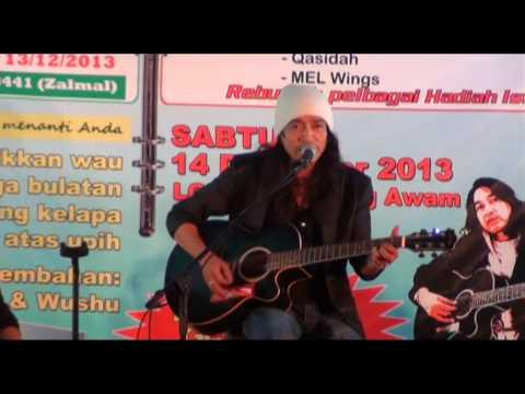 Santai Rakyat Selagi Ada Waktu Pak Long Gitar