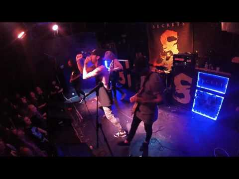 Secrets - Full Set HD - Live at The Foundry Concert Club