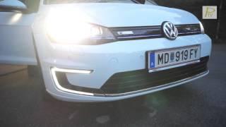 So funktioniert E-Carsharing in Perchtoldsdorf