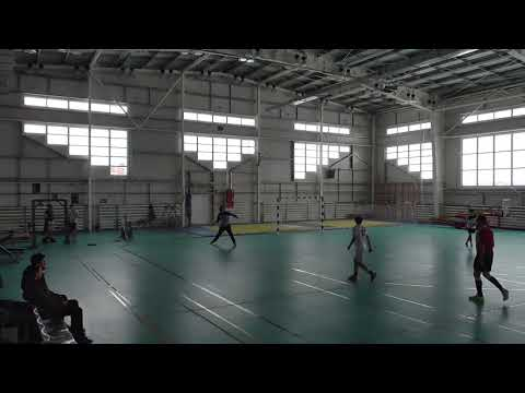 "ФК ""Молодежь"" - ФК ""Шторм"" (Small spirit cup)  2 тайм"