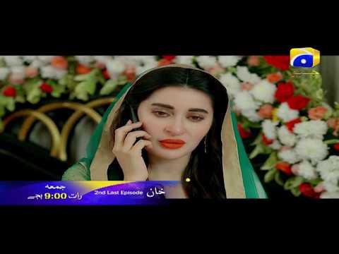 KHAN - Episode 29 Promo | Har Pal Geo