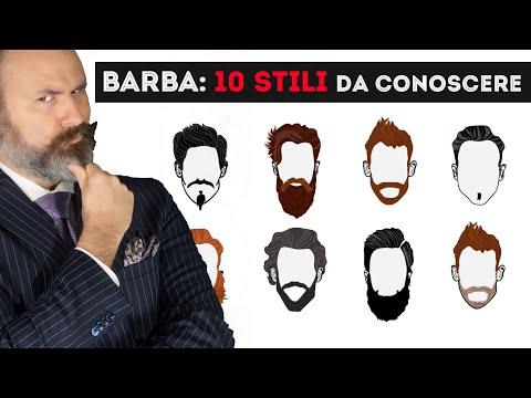 Barba: 10 STILI Da CONOSCERE!