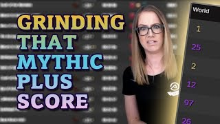 Easy Mythic Plus Score in EU - Highlights 29
