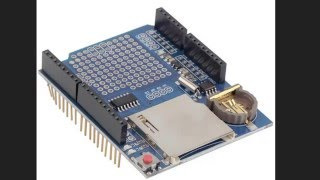 Arduino Data logging shield V1.0