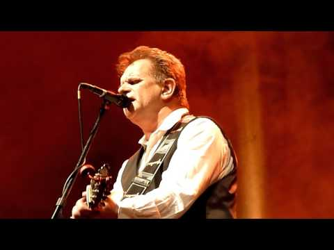 Donnie Munro - Every River - Live 2015