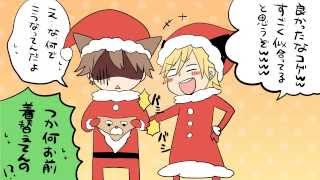 TURN ON ANNOTATIONS FOR SUBTITLES 【Merry Christmas!】'Jingle Bells...