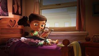 Тамара - короткометражные мультики про девочку