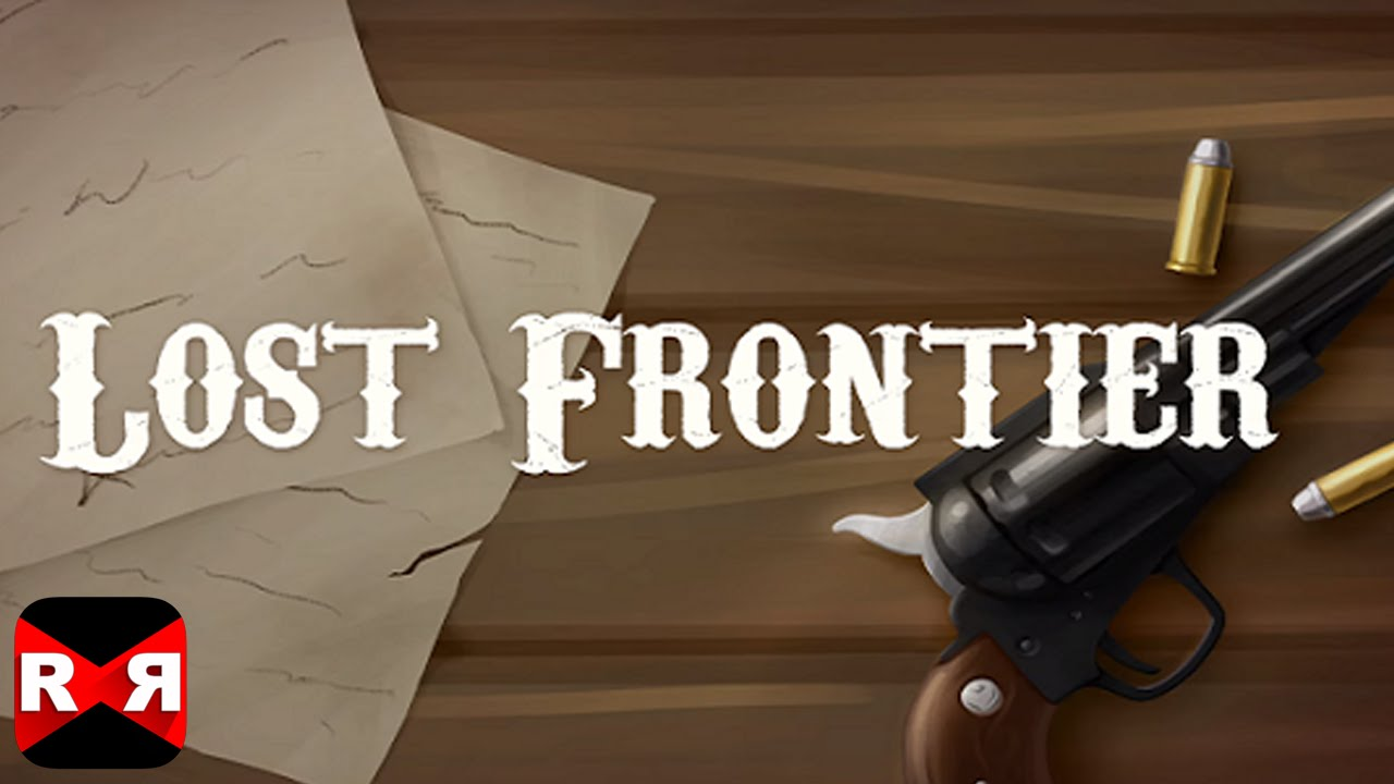 Lost Frontier (By Mika Mobile, Inc.) - iOS / Android - Gameplay Video