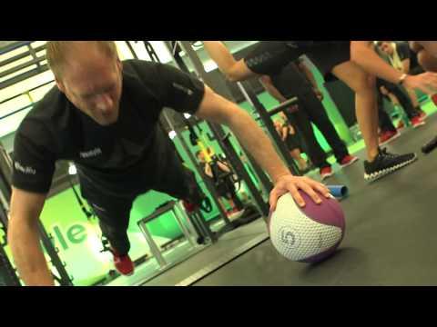 FitnessFirst Freestyle Frankfurt HD