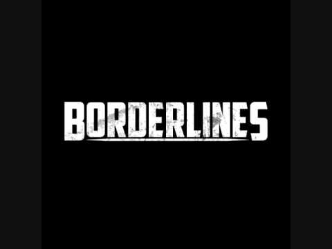 Borderlines - Disputes(New 2012)