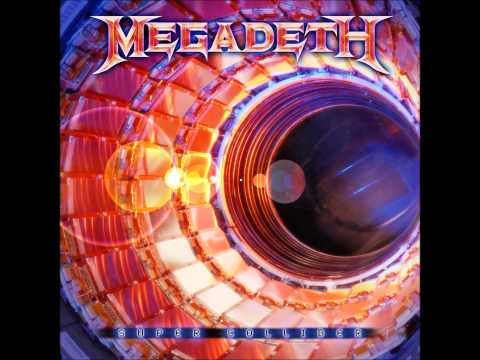 Megadeth - Cold Sweat
