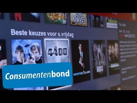 Video On Demand (Online TV kijken) - How To (Consumentenbond)