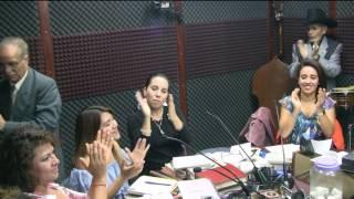 El uniforme blanco de la primaria, quedaba negro; Miroslava, Negrura - Martínez Serrano