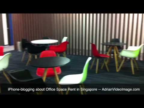 Office Space Rent in Singapore - Bukit Merah Central