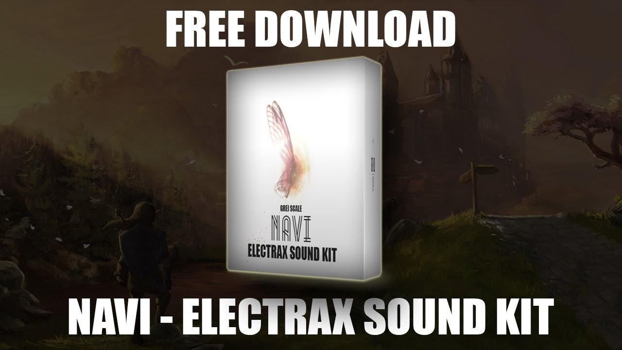 electrax vst free download
