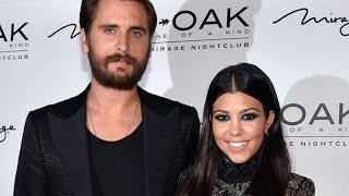 Kourtney Kardashian and Scott Disick Get Back Together?!