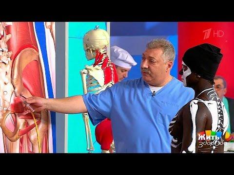 Болит тазовая кость слева