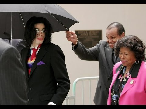 Michael Jackson's mother, Katherine Jackson, loses appeal against US Promoter