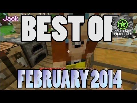 Best of... February 2014