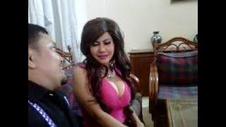 Novita Sari Anggraeni (Mamah Abdel) - Parah Pamer Susu