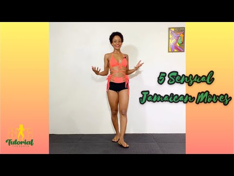 Jamaican Dance Moves for Women