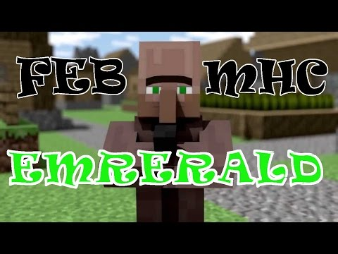 Feb 2015 MHC - The Merchant of Minecraft! -ep.3-Dumb Cows