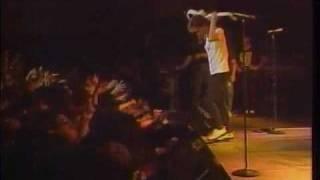 HEAVY DRINKER ヘビードリンカー 浅草常盤座 LIVE '90.
