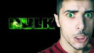 recensione film - HULK