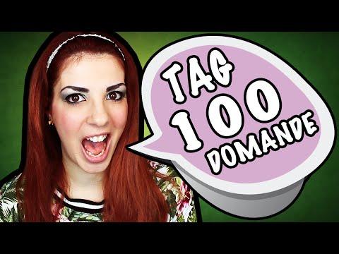 TAG 100 DOMANDE
