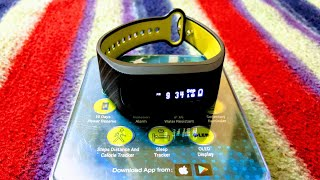 FasTrack Reflex V.2.0 Smart Band Full Review.. should you buy?