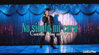 The Weeknd - Can't Feel My Face (Traducida al español) Subtitulada