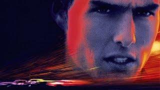 Дни Грома - Самый реалистичный Фильм про гонки NASCAR Том Круз