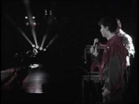 Helmut Lotti (1991) My Boy - Live !!