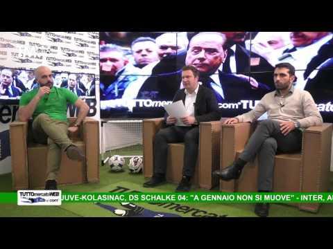 """TMW News: Milan, Galliani: """"mercato a zero"""". Inter, il momento delle cessioni"""