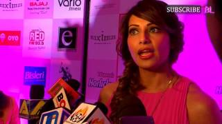 Bipasha Basu | Milind Soman Press Conference To Announce The Launch of 4th Edition of Sbi Pinkathon