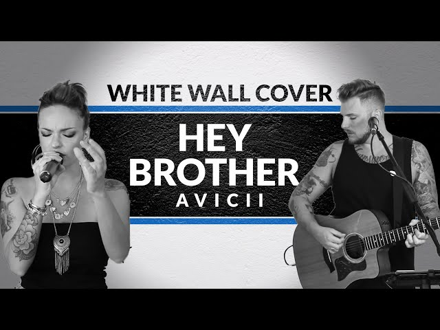 Avicii - Hey Brother [Family Business Duo Cover]