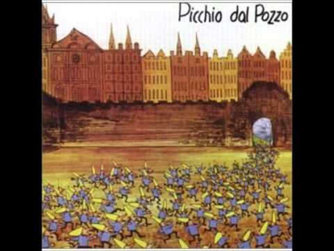 European Rock Collection Part7 / Picchio dal Pozzo(Full Album)