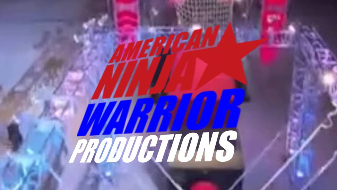 American Ninja Warrior Productions Logo