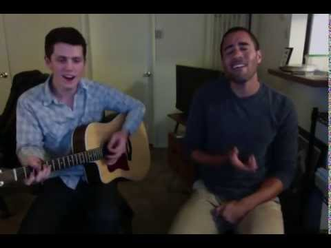 Miguel - Do You (Cover by Derran Day)