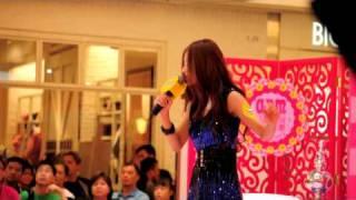 [HD]倉木麻衣 mai kuraki「Beautiful」@20090712 Hong Kong APM.