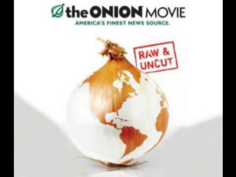 The Onion Movie Soundtrack 2008 - Melissa Cherry: Take Me From Behind