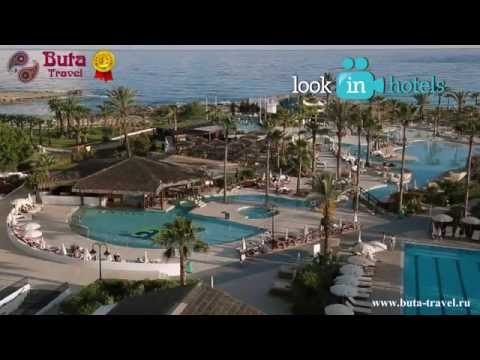 Buta Travel рекомендует - Adams Beach 5* (Кипр, Айя Напа)!