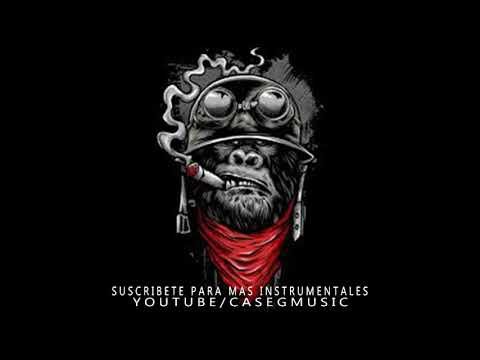 BASE DE RAP  - SOBREVIVIENDO  - HIP HOP REGGAE  - HIP HOP INSTRUMENTAL