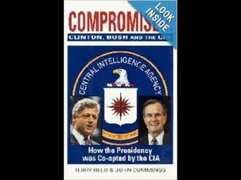 Compromised - Drugs,Clinton, Bush & the CIA - 1990's