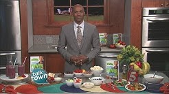 """Dr. Ian Smith """"The Shred Power Cleanse"""""""
